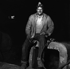 A Series of Photos by Milton Rogovin: Steelworkers and Miners, Film, Steelworker Stories: Steelworker Oral Histories from Michael Frisch, Discussion with Mark Rogovin